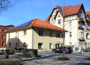 96450 Courg, Ketschendorfer Str. 54 - Aumann Vorderseite